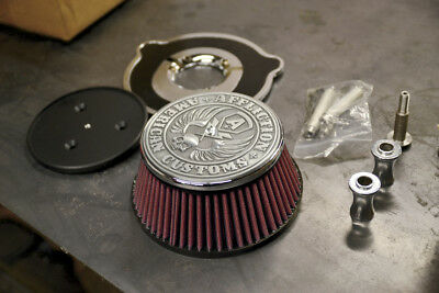 La Choppers Affliction Air Cleaner