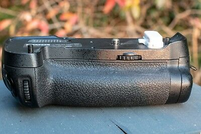 Nikon MB-D17 Battery Pack for D500 - Never Used