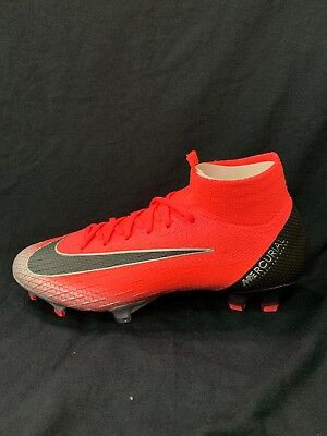 new concept a99c1 11a03 NIKE MERCURIAL SUPERFLY 360 Elite CR7