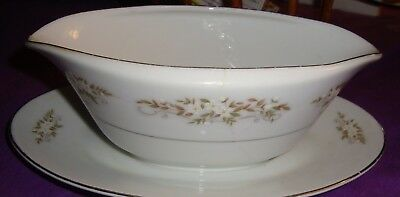 gravy bowl from international silver company