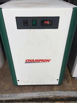 Champion CRN35A1, CRN Non-Cycling Refrigerated compressed air Dryer, 115V, 35CFM