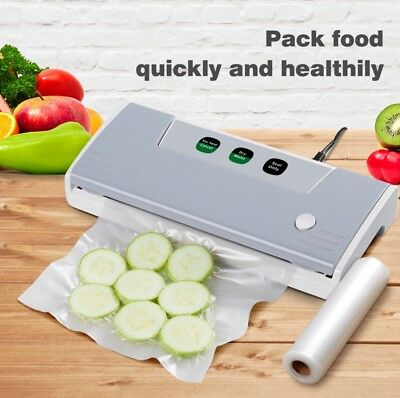 Professional Food Vacuum Sealer Food Saver Machine Sealing System