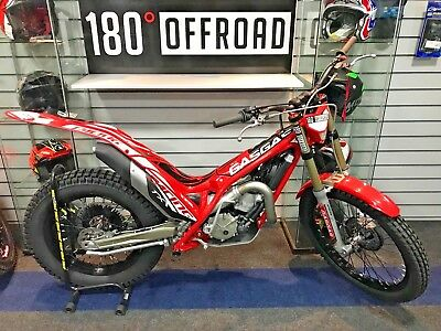 Gas Gas 125cc,250cc,300cc .IN  STOCKNEW,UK FREE DELIVERY