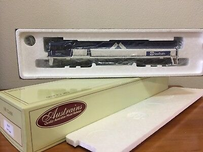 Austrains Nr 57 Seatrain New In Box Suit Auscision Southern Rail Sds