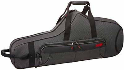 *Strap GATOR wind instrument lightweight case tenor sax one comes with GL-TENORS