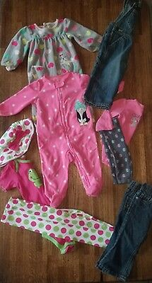 NWT 1st Impressions Baby Girl/'s 1 Pc Romper Bodysuit 3-6 Months New Free Ship