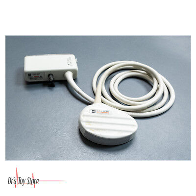 Philips CLA 76 3.5MHz  Model CF Transducer Probe