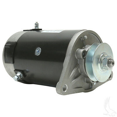 New Starter Generator for Club Car 1984-1996