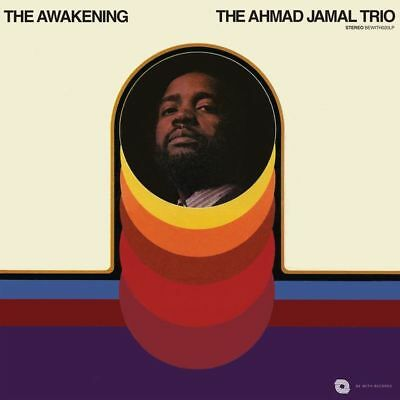 LP: Ahmad Jamal Trio - The Awakening - Be With Records - BEWITH020LP
