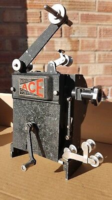 Pathescope 9.5mm ACE Projector Antique 1930's