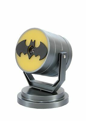 DC Comics Batman Bat Signal Projection Light 100% Official Merchandise