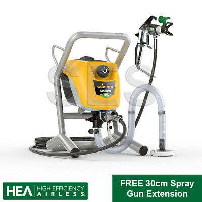 Wagner HEA Control Pro 250M Airless Spray Package