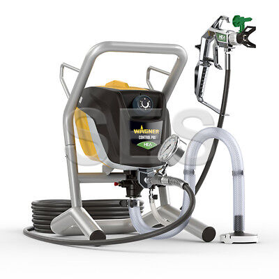 Wagner HEA Control Pro 350M Extra Airless Spray Package