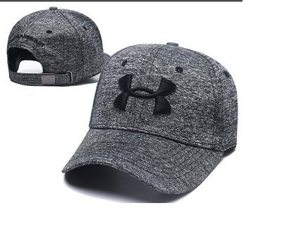 fadb8a2107d New Men s UNDER ARMOUR UA Blitzing 2.0 Snapback Hat - 1291835-001 Black