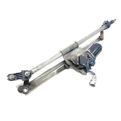 Suzuki Swift *2005-2010* Genuine Front Wiper Motor & Linkage Complete (FreeP&P)