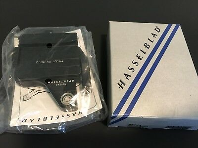 Hasselblad Tripod Quick Coupling S (45144) New in Box