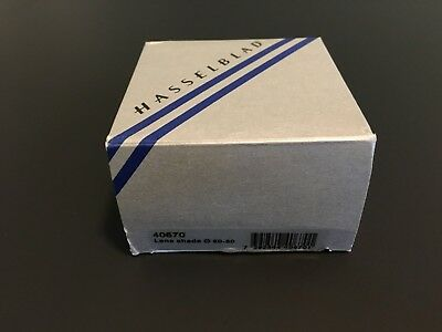 Hasselblad Series 60 Lens Shade (60/80) New in Box