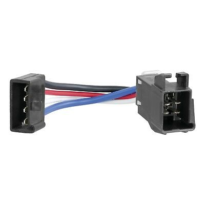 CURT 51520 Brake Control Adapter Harness