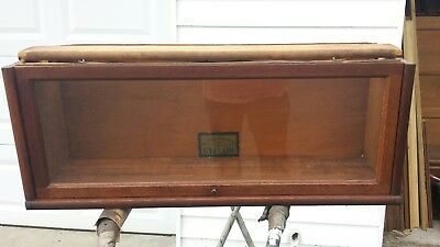 Globe Wernicke Bookcase Section C 11 198