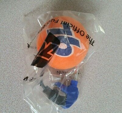 Vintage Antenna Ball Union 76 car ornament