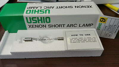 USHIO UXL-75XE 75W Short Arc Xenon Lamp