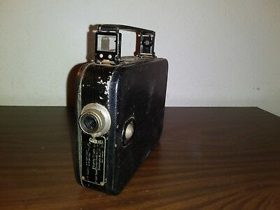 Cine kodak eight model 20