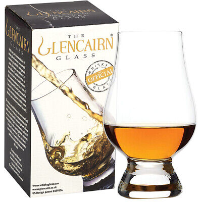 NEW Stolzle Glencairn Whisky Tasting Glass