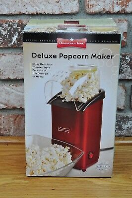 American Era Electric Popcorn Maker