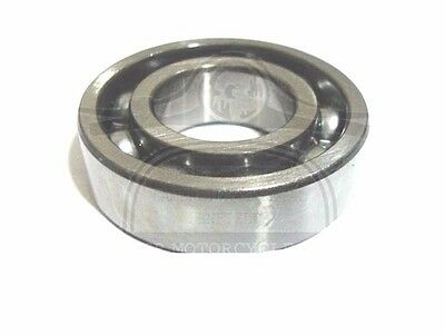 LAMBRETTA GEAR BOX BALL BEARING 6004 Nebenwelle LI TV SX GP SER 1 2 3 @CAD