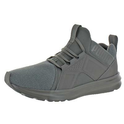 9ab2d77e2263e5 Puma Enzo Mesh Men s Breathable Mesh Running Fashion Trainer Sneaker Shoes