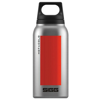 NEW SIGG Hot & Cold One Accent Red 300