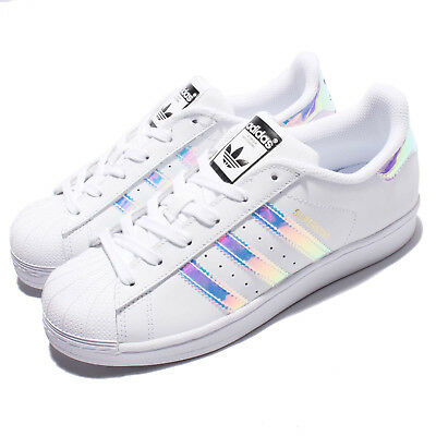 1eea9c522e776 ADIDAS ORIGINALS SUPERSTAR Womens Shoes Girls Sneakers US Size7.5 ...