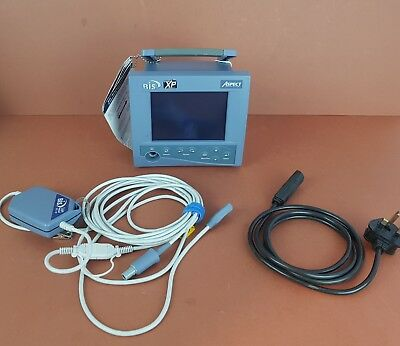 Brain Monitor ASPECT MEDICAL A-2000 BIS XP W/ DSC-XP Module BRAIN Monitor