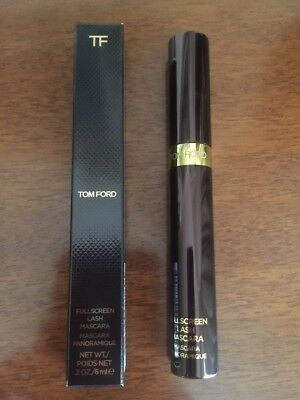 a4272ab58d8 New Original Tom Ford Fullscreen Lash Mascara 01 Noir full size 6 ml  Panoramique