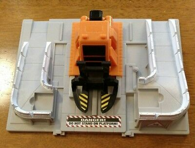 Jakks Pacific Power Trains AUTO LOADER City Collect Connect Expand Forklift Part