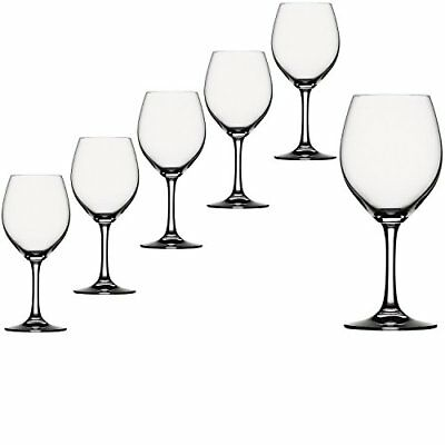 SPIEGELAU® Festival Rotweinkelch Red Wine/Water Goblet Glasses Large Wine Table