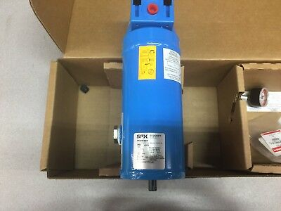 New In Box Hankison Desiccant Dryer Hdf2