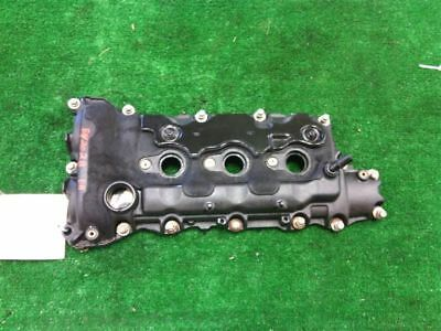 2014 CHEVY IMPALA NEW STYLE 3.6L Left Valve Cover 815357