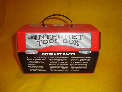 INTERNET TOOL BOX (How To Sell On Internet)