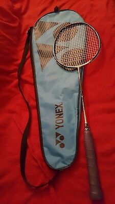 Apec N Power 900  Badminton Racquet Racket w/ cover Mint