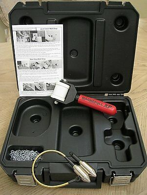 """MAGNEPULL XP1000-LC + 2 x 3/4"""" Drop Magnets Cable Puller Fishing System Tool Kit"""