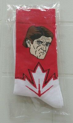Coors Light Socks Mike Babcock 2016 Team CanadaWorld Cup New in Package