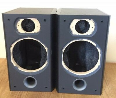 Focal Jmlab Chorus 705s Cabinets Only
