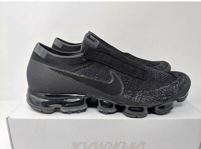 95d78c8bfb4a72 Nike Air Vapormax Flyknit SE Laceless Shoes Mens Size 12 (AQ0581 001) NEW