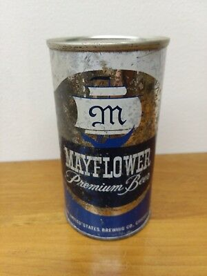 mayflower premium beer united states brewing chicago  USBC  94-40