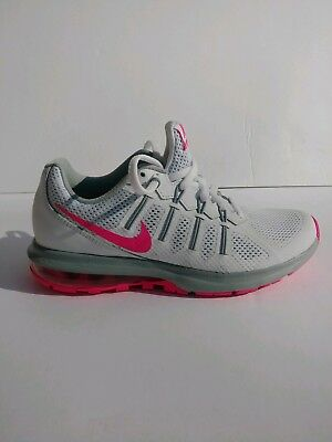 WOMEN'S SIZE 8 NIKE AIR MAX DYNASTY Running Shoes $20.50