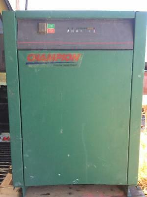 Champion CRN35A1,  Refrigerated Dryer CRN35A1, 115V, 35 CFM