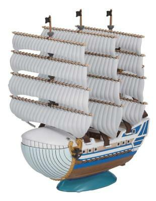 "Bandai Hobby Moby Dick ""One Piece"" -Grand Ship Collection (japan import) Bausatz"