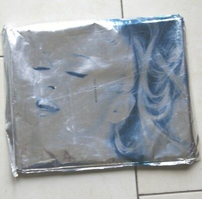 Madonna Sex Book - MYLAR Cover + DITA Comic EXCELLENT (LOW NUMBER 7855)