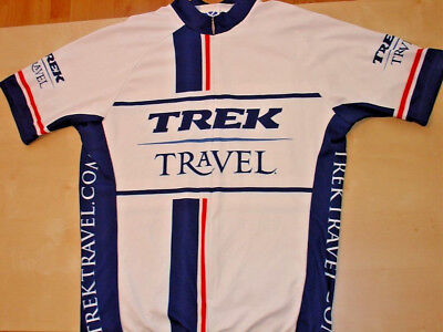 TREK CYCLING JERSEY. VOLER ( MENS Medium ) Made in USA -  69.99 ... b31a1a9cc